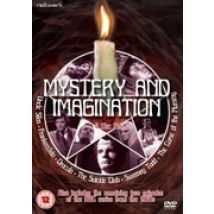 Mystery And Imagination - The Complete Series