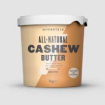 Cashewbutter - 1kg - Original - Cremig