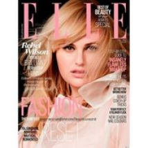 May ELLE Magazin 2015