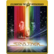Star Trek 1 - The Motion Picture (Limited Edition 50th Anniversary Steelbook)