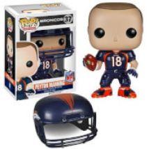 Figura Funko Pop! Broncos Peyton Manning Ronda 2 - NFL