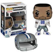 Figura Funko Pop! Cowboys Dez Bryant Ronda 1 - NFL