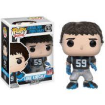 Figura Pop! Vinyl Luke Kuechly Ronda 3 - NFL