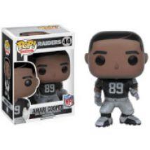 Figura Funko Pop! Amari Cooper Ronda 3 - NFL
