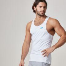 Camiseta de Tirantes Larga Dry-Tech - XXL - Blanco