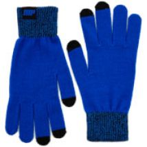 Guantes de De Punto - Azul - L/XL - Azul