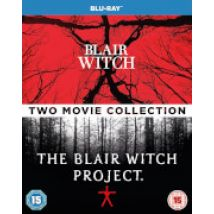 Blair Witch Double Pack
