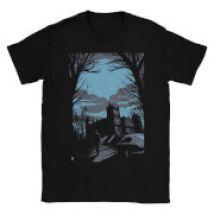 ZBOX April 2016 - T-Shirt - Men's - XL