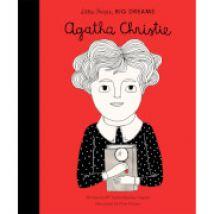 Bookspeed: Little People Big Dreams: Agatha Christie