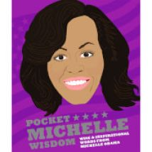 Bookspeed: Pocket Coco Michelle Wisdom
