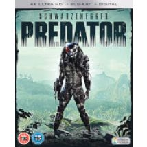 Predator - 4K Ultra HD (Includes Blu-ray)
