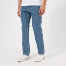 Maison Margiela Men's 80's Washing Decortique Jeans - Light Indigo - W36 - Blue