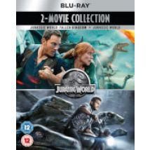 Jurassic World 2-Movie Collection