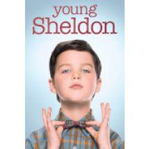 Young Sheldon Season 1