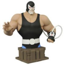 Diamond Select Batman The Animated Series Bust - Bane 18cm