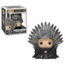 Game of Thrones Cersei on Iron Throne Pop! Vinyl Deluxe