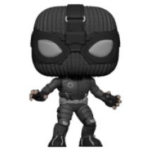 Spider-Man Far From Home Spider-Man Stealth Suit Pop! Vinyl Figure