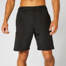 Luxe Lite Shorts — Black - S