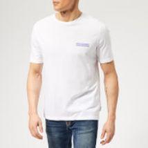 Penfield Men's Miller T-Shirt - White - L - White