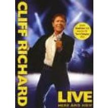 Cliff Richard - Live