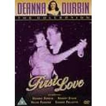 First Love [Deanna Durbin]