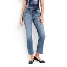 Xtra Life 7/8-Denim-Jeans in Indigo