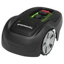 Greenworks 750m2 Robotic Lawnmower