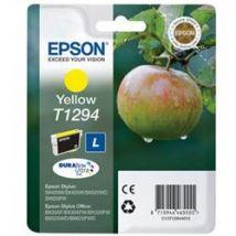 Epson T1294 Yellow DuraBrite Ultra Ink - Yellow