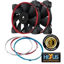 Corsair Air Series SP120 High Performance Edition (Twin Pack)