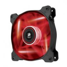 Corsair Air Series Sp120 Single Pack Red Led High Static Pressure Fa
