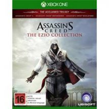 UbiSoft Assassins Creed: The Ezio Collection - Xbox One