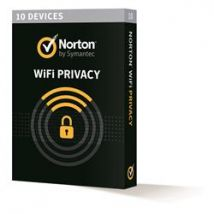 Norton Wifi Privacy 1 User 10 Devices