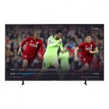 Samsung 65 RU8000 Dynamic Crystal Colour Smart 4K TV
