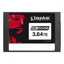 Kingston 3.8TB DC500R 2.5 SSD 7mm SATA 6Gb/s SSD