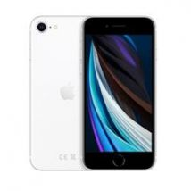 Apple iPhone SE (2nd Generation) 256GB White