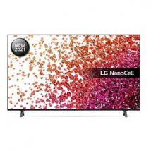LG 75 NANO756PA Nanocell 4K UltraHD HDR Smart TV