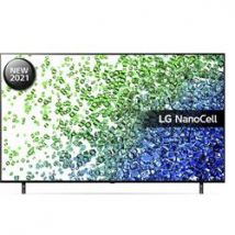 LG 55 NANO806PA Nanocell 4K UltraHD HDR Smart TV