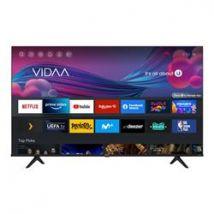 Hisense 43 43A6GTUK 4K UltraHD HDR Smart LED TV