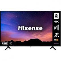 Hisense 65 65A6GTUK 4K UltraHD HDR Smart LED TV