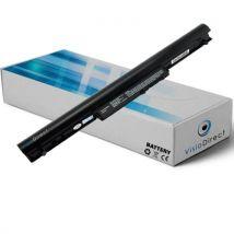Visiodirect Batterie pour ordinateur portable HP COMPAQ PAVILION 14-B015AU 14.4V 2200mAh - Batterie pour ordinateur portable