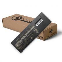 Visiodirect Batterie pour ordinateur portable SONY VAIO SVS15116GAB 11.1V 4400mAh - Batterie pour ordinateur portable