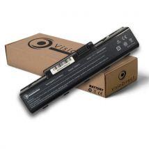 Visiodirect Batterie pour ordinateur portable ACER Aspire 5732Z-444G32Mn 11.1V 4400mAh - Batterie pour ordinateur portable