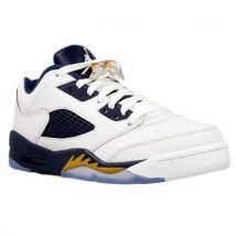 Montantes Nike Air Jordan 5 Retro Low Enfants - Chaussures et chaussons de sport