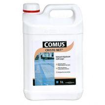 Comus - Nettoyant dégraissant multi-usages CRISTO NET 5L - 26874 - Outillage de jardin motorisé