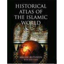 Historical Atlas of the Islamic World - (donnée non spécifiée)