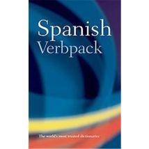 Spanish Verbpack - (donnée non spécifiée)