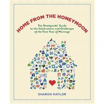 Home from the Honeymoon - broché