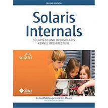 Solaris Internals - broché