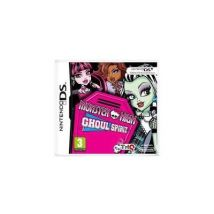 MONSTER HIGH - DE GRAFGEEST NL DS - Jeu
