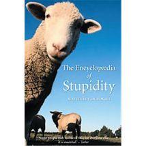 The Encyclopaedia Of Stupidity - (donnée non spécifiée)